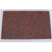 China 24X24 Imperial Red Granite Flooring Types Corrosion Resistant Design wholesale