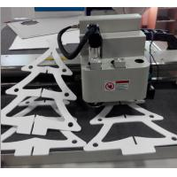China Christmas Tree POP Display PVC Foam Making Cutter Machine wholesale
