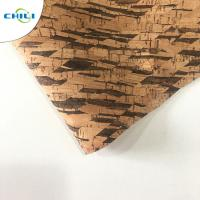 China Warm Unique Textured Leather Fabric Decorative Eco Friendly Material Customized Size wholesale