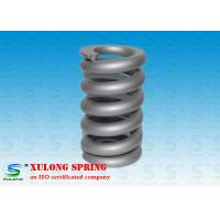 China Alloy Steel Industrial Compression Springs 12MM Dacroment Coated For Storage Battery wholesale