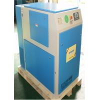 China 5.5kw Rotorcomp integrated screw compressor  in TUV certificates, 5 years warranty wholesale