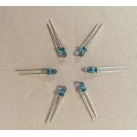 China 3mm 940nm Infrared LED Diode IR DIP/ Through-Hole LED 30 Degree Viewing Angle wholesale