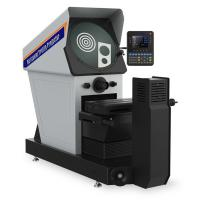 China Digital Horizontal Profile Projector, Optical Projector for metal plastic workpiece RPH350-2010 wholesale