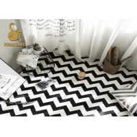 Quality Strong Adhesive Non Slip Area Rugs With Non Skid Backing Anti Bacterial for sale