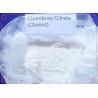 China White Crystalline Powder Anti Estrogen Steroids , Hormone Clomid Oral Anabolic Steroids wholesale