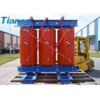 Quality 125kVA Industrial Dry Power Transformer 11kV Distribution electrical power for sale