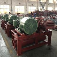 China Water Cooling Type Three Lobe Roots Blower Bkw8024 , Durable Aeration Blower wholesale