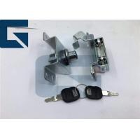 China 320-5737 Tool Box Locks For Caterpilar E320 E320D2 Excavator Replacement Parts 3205737 wholesale