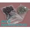 China resealable bag, mini grip bag, mini zip lock bag, zip seal bag, zipper bag, slider zipper wholesale