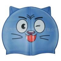 China Best selling children swimming cap from professional swimming caps manufacturer wholesale