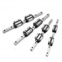 China Linear guide rail system with high quality wholesale