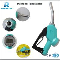 Quality Chemical liquid filling nozzle,anti-corrosion methanol pump gun,refueling gun for sale