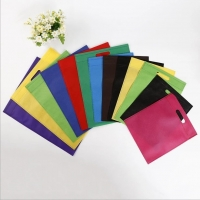 China Recycle 25GSM Non Woven Polypropylene Bags on sale