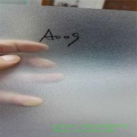 clear non pvc  single self adhesive non slip floor stairs tread mat
