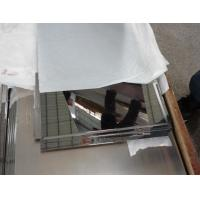China 304 316 430 stainless steel sheet no8 mirror finish wholesale