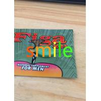 China Figa Xp Sex Pills Man Sex Enhance Penis Enlargement Sex Delay Prevent Premature Ejaculation 1 Pill Per Bag wholesale