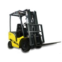 China 2.5T Battery Operated Forklift Truck Warehouse Environmental Protection wholesale