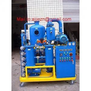 China Multi-functions Transformer Oil Purifier,Hi-vacuum Transformer Oil Treatment,Oil Filtration on sale