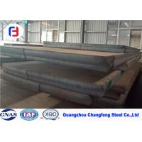 China 0.47 - 0.53% Carbon Tool Steel 2 Or 4 Ends Cut Lower Cost Consumption S50C Grade on sale