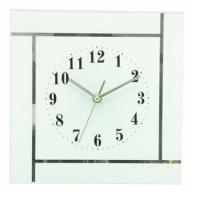 China Square Gall Wall Clock wholesale