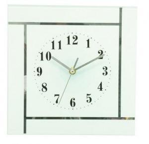 China Square Gall Wall Clock wholesale