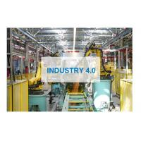 China Easy Operate Rfid Technology SolutionsFor Industry 4.0 Smart Manufacturing System Management wholesale
