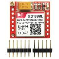 China SIM800L Quad-band Network Mini GPRS GSM Breakout Module wholesale