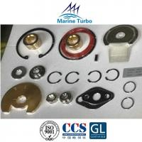 Buy cheap T- Mitsubishi Turbocharger / T- TD13 Repair Kit For Diesel Marine Engine Turbo from wholesalers
