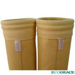 China Waste Incinerator Dust Filter Bag P84 Filter Bag, Polyimide Filter Bag wholesale
