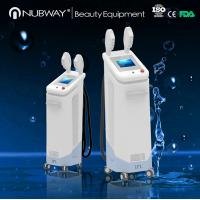 China 2018 strong power system ipl shr hair removal machine for sale Hottest in big sale for salon/spa/clinic us on sale