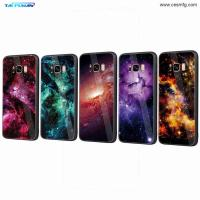 China Fashion HD 5 Colors 9H 3D Cover Case Flexibility Soft TPU Shock Absorption Bumper for IPhone Samsung Smartphone wholesale