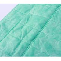 Buy cheap Medium Efficency Pocket Filter Media With Synthetic Non - Woven Fabric Material from wholesalers
