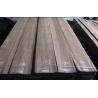China Plywood Quarter Cut wood grain veneer wood sheet Light yellow decoration wholesale