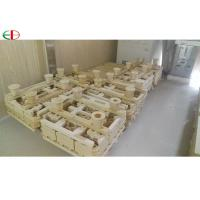 China Tray And Basket Heat Treatment Fixtures Design With Cast & Welded Process EB22149 wholesale