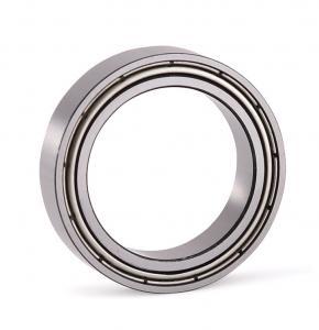 China Double row angular contact ball bearings of thin wall wholesale