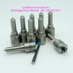 China DLLA150P2440 0433 172 440 Bosch Common Rail Nozzle; 0445 110 628 0445 110 629 Diesel Injector Nozzle wholesale