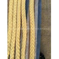 China UHMWPE rope for ships mooring rope on sale