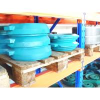 Buy cheap Stoneax wear parts well match with ore and stone cone crusher GP serise from wholesalers