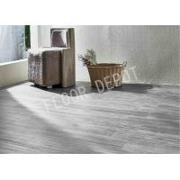 China 5mm Luxury Vinyl Tile Flooring Vinyl Tile , Commercial LVT Flooring Click Lock wholesale
