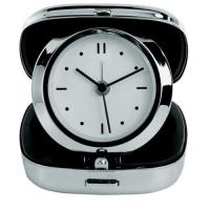 China Travel Alarm Clock on sale