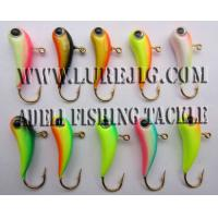 China ice fishing jig wholesale