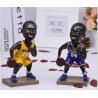 China 2018 Student Graduation Gift NBA Basketball Star Kobe Creative Resin Crafts Decoration On Hot Sale wholesale
