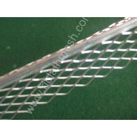 China Galvanized / Stainless Steel Angle Bead 0.3*2700mm ISO Certificated For Dry Wall wholesale