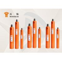 Buy cheap High Drilling Speed Lower Air Consumption And Effective COP Dhd Hammer from wholesalers