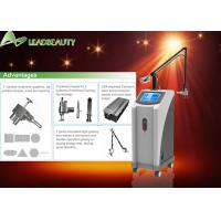 China Fractional CO2 laser for acne scar removal machine on sale