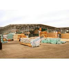 China Flexible Cantilever Racking Heavy Duty Storage Racks Hot Dip Galvanization Surface Finish wholesale