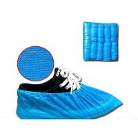 PP Non-skid Shoe Covers Disposable Pe Shoe Cover	Pe Shoe Cover	Pe Shoe Cover Disposable
