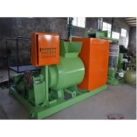 China High Performance Recycled Pulp Molding Machine For Fruit / Egg Packing Trays wholesale