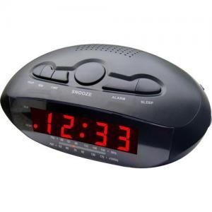 China ALARM CLOCK RADIO wholesale