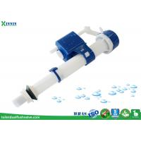 China Bottom Entry Fill Valve With Wras Approval For Sanitary Ware Toilet wholesale
